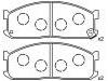 Brake Pad Set:SF04-33-28Z
