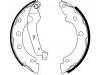 Bremsbackensatz Brake Shoe Set:77 01 207 555