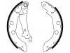 Bremsbackensatz Brake Shoe Set:77 01 205 517